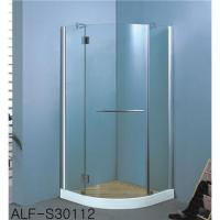 China Glass shower enclosures on sale