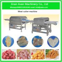 Meat slicing machine Manufactures