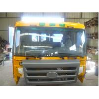 China CAMC Driving Replacement Steel Truck Cabins body accessories on sale