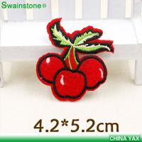 China China supplier custom embroidery patches, wholesale embroideried patches, custom badges on sale