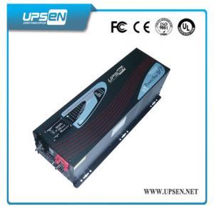 High Performance DC to AC Pure Sine Wave Power Inverter with 1kVA 2kVA 3kVA Manufactures