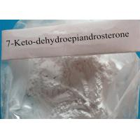 Quality Prohormone Steroid Powder 7-Keto DHEA 7-Keto-dehydroepiandrosterone for sale