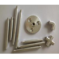 Customized Aluminum Machined Parts For Cake Decorate Precision CNC Machining Process For Cake Stands Manufactures