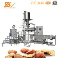 Pet Animal Feed Processing Machine , Animal Feed Processing Equipment Manufactures