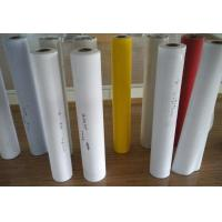 Oil Repellent Polypropylene Paper Roll For Recycled Woven Polypropylene Bags Manufactures