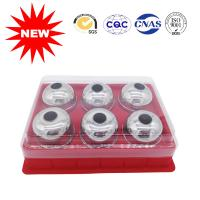 Quality Box Package Stainless Steel Floating Magnetic Ball For Level Switch Using for sale
