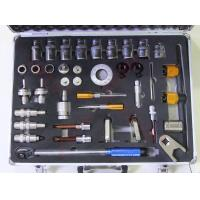 Diesel Injection System Disassembly Tool , Common Rail Injector Repair Tools Manufactures