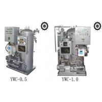 CCS APPROVED BILGE OILY WATER SEPARATOR Manufactures