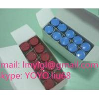50-56-6 Medicine Grade Raw Steroid Powders Oxytocin Growth Hormone Peptides /  Peptide Fragment Manufactures