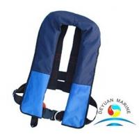 Manual Inflatable Life Jacket Marine Life Saving Equipment Solas Approved Life Jacket Manufactures