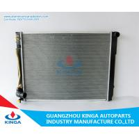 TOYOTA SIENNA ' 05-06 Aluminium Car Radiators Car Cooling Radiator Manufactures