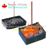 China Condensation silicone potting compound on sale