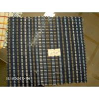 100%Cotton Solid Check Fabric Manufactures