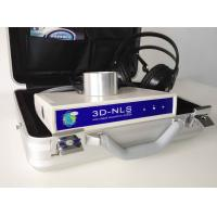 China new products on the market 3dnls quantum body health analyzer support many languages on sale