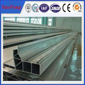 Hot! extrusion aluminium price, aluminium special profile, aluminium t profile Manufactures