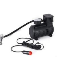 Black Plastic Air Compressor 250psi Plastic Material With 1 Year Warranty Manufactures