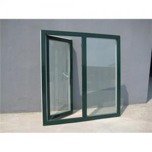 Aluminium Windows Manufactures