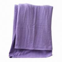 Cotton shawl/cotton pashmina scarf made of pure and natural comfort 100% cotton  Manufactures