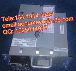 China IBM 3588-F4A TS1040 FC Ultrium LTO-4 Tape Drive on sale