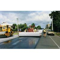 High performance polyester spunbond PET Geotextile driveway fabric for weed barrier Manufactures