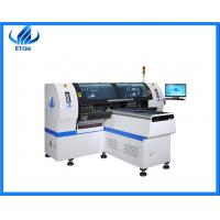 Highspeed flexible strip pick and place machine Manufactures