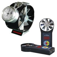 Coal Mine Electronic Anemometer, wind speed meter Manufactures