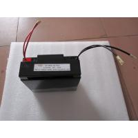 Rechargable Lithium Car Battery Longlife Electric Toy 12v 15ah Battery Device Manufactures