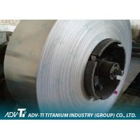 Alloy Grade 9 Titanium Foil Sheet Corrosion Resistant For Areospace Manufactures