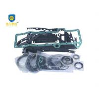 Komatsu S6D155 Engine Upper And Lower Gasket Kit With No 6128-K1-0013 Manufactures