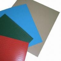 Aluminum Brushed Foil for Ceiling Material 3 Manufactures