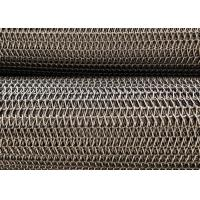 Buy cheap Smooth Surface Balanced Weave Conveyor Belts Acid Resistance Baking Factory Use from wholesalers