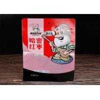 High Class Custom Food Packaging Bags 9 Colors Printing For Fresh Jujube Manufactures
