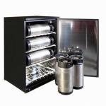 beer keg fridge Manufactures
