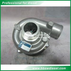 KKK  K16 53169886753 Turbocharger for Deutz Manufactures