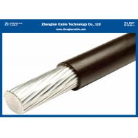 China XLPE Insulation Overhead Cable / 10KV Single Core use as overhead power lines with the Code:16/25/40/63/100/125/160/200 on sale
