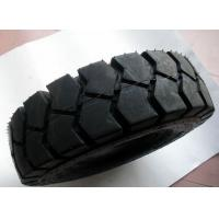 Industrial forklift pneumatic tire 700 - 9 forklift tyre / rubber Tires Manufactures