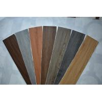 NO Swelling Luxury Vinyl Tile Flooring With Wear Layer Manufactures