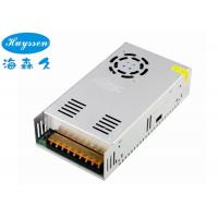 400W 0-50V AC to DC Power Supply Single Output For Instrumentation or Equipment Manufactures
