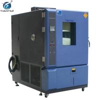 Buy cheap Programmable constant high low Temperature humidity test chamber price from wholesalers