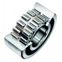 NJ And NF Types Cylindrical Roller Bearings With Line Bearing For Electricity Generators Manufactures