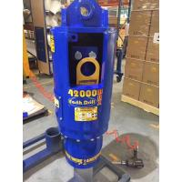 Buy cheap High Efficiency Bore Drilling Machine Low Noise Durable Convenient Operation from wholesalers