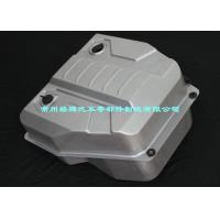 Powder Coating 8G Generator Gas Tank With Galvanized DC56D ZF 1.0mm Manufactures