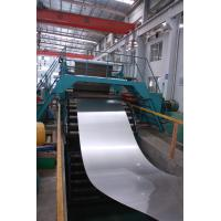 Quality 316L , 304 ,304L 321 ,310S Stainless Steel Sheet With PE Film / ASTM AISI JIS for sale