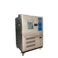 China Cooling Chamber,High-Low Temperature Test Chamber,Temperature And Humidity Test Chamber Factory Supply on sale