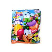 China Customized children's animal puzzle printing, early childhood educational puzzle game on sale