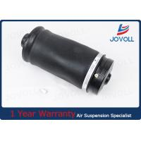 Rear Airmatic Air Spring Mercedes Benz , Benz W164 GL Mercedes Suspension Springs Manufactures