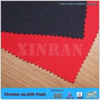 Quality Pyrovatex CP flame retardant twill fabric manufacturer for sale