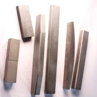Newest tct strobe carbide Plate and carbide strip blank Manufactures