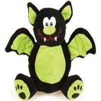10 inch Green Halloween Plush Toys Halloween Teddy Bear Stuffed Animails Manufactures