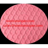 China Wypall X80 similar cleaning wipe on sale